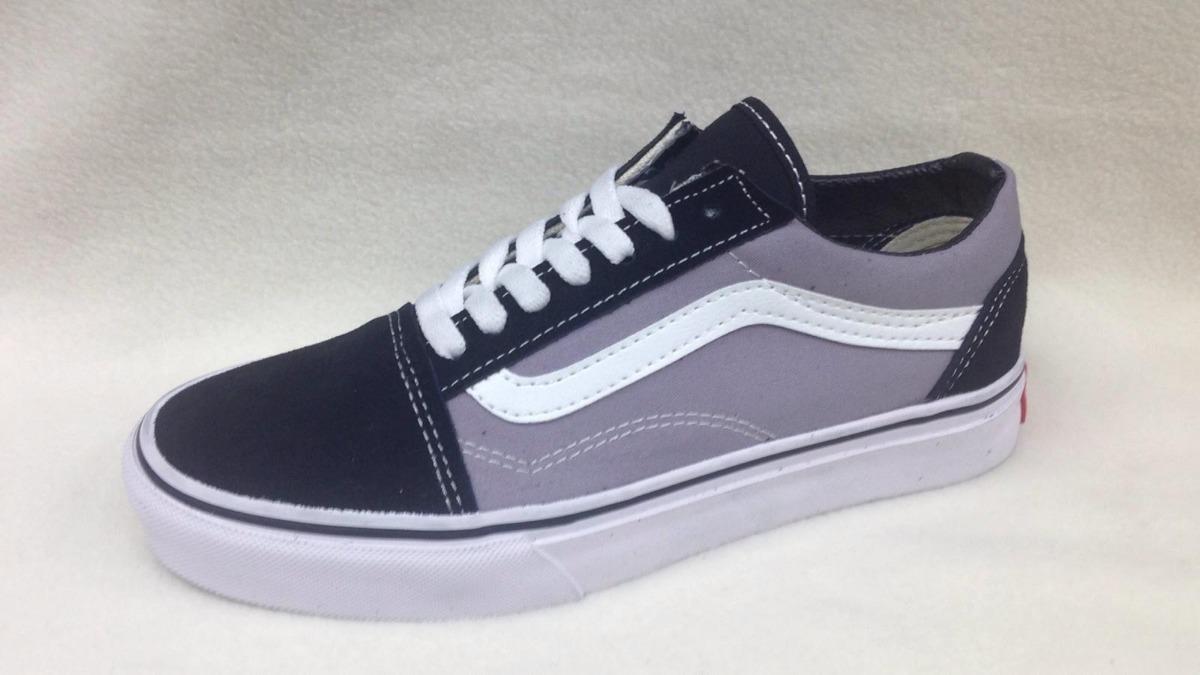 Old 000 00 Vans En 45 Skool Libre Deportivos Mercado Zapatos Bs YEFBW