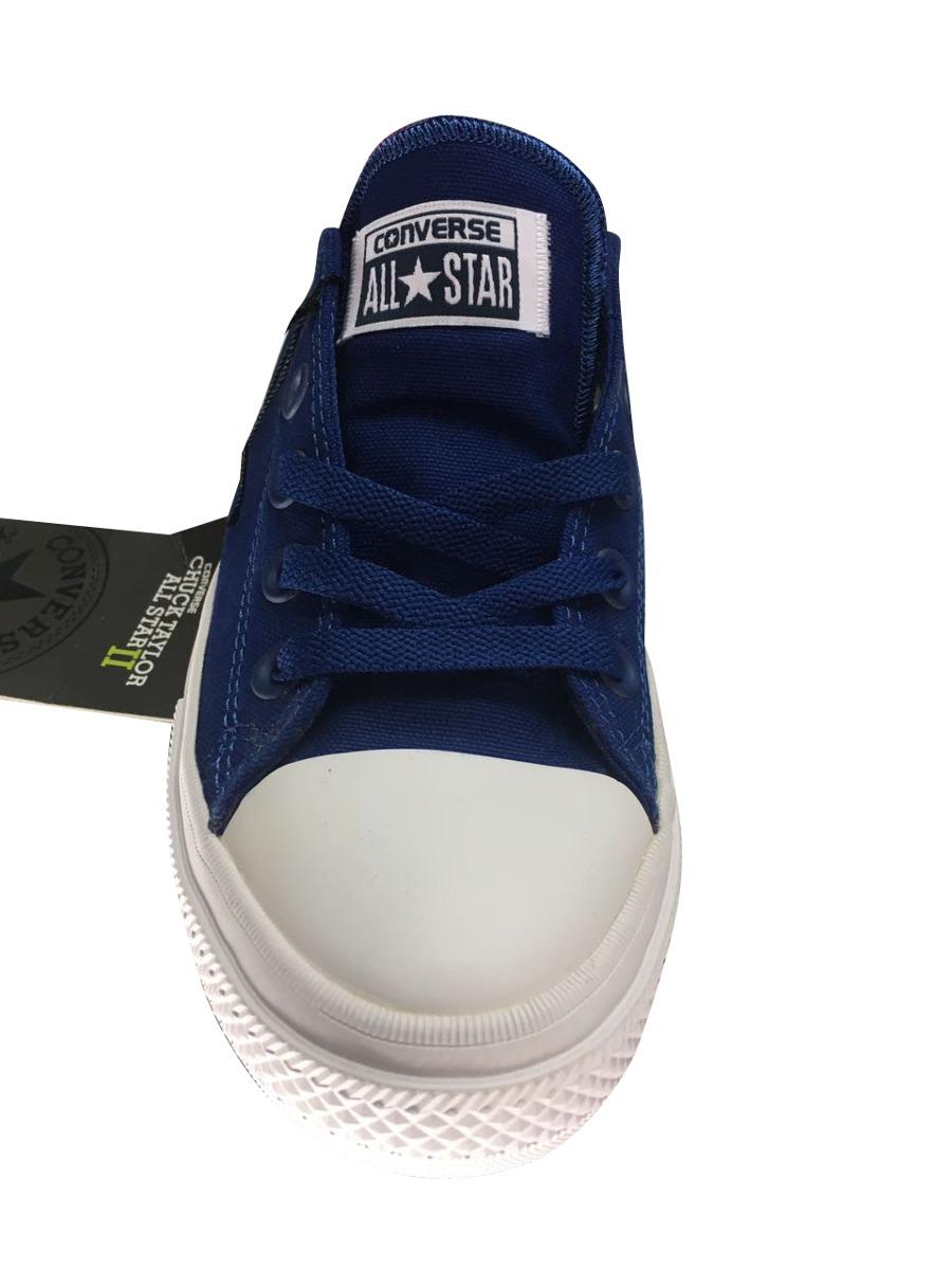 3eb6ca3d07 zapatos deportivos zapatillas converse chuck taylor 2 hombre. Cargando zoom.