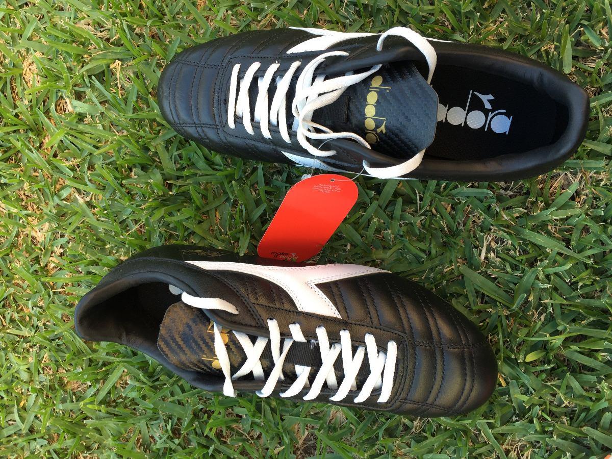 zapatos diadora baggio piel t-27.5 mx. Cargando zoom. 9a39e518432d2
