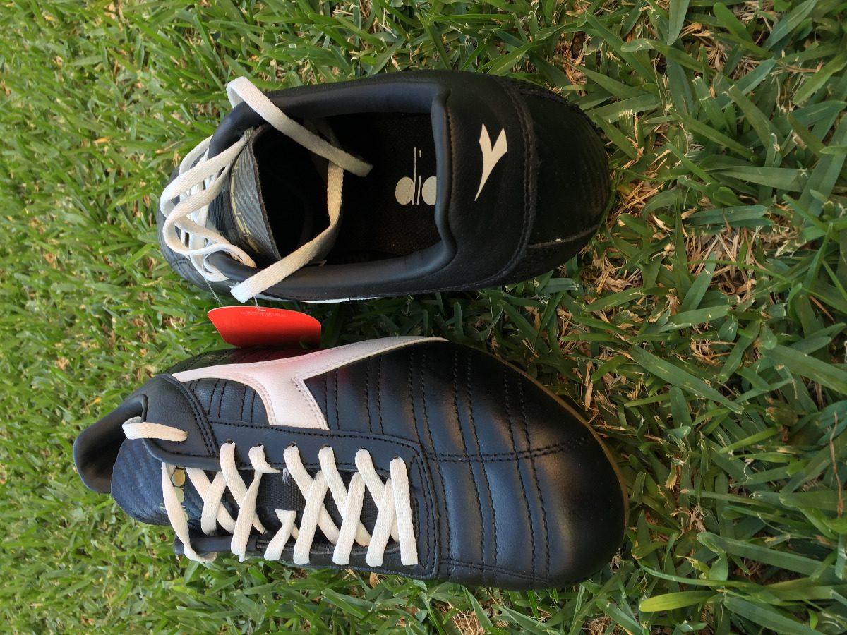 zapatos diadora baggio piel t-27.5 mx. Cargando zoom. 5ef332c2971f1