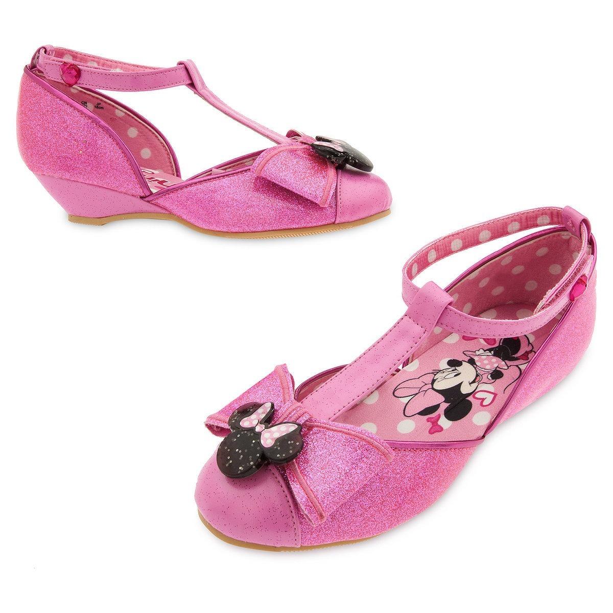 Minnie Talla Disfraz Disney Mouse 2324 Originales Zapatos aq0xwPBP