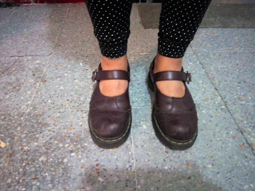 059636b3336 Talla Martens Cargando Doctor Mujer Zoom Zapatos 23 8H7q7w