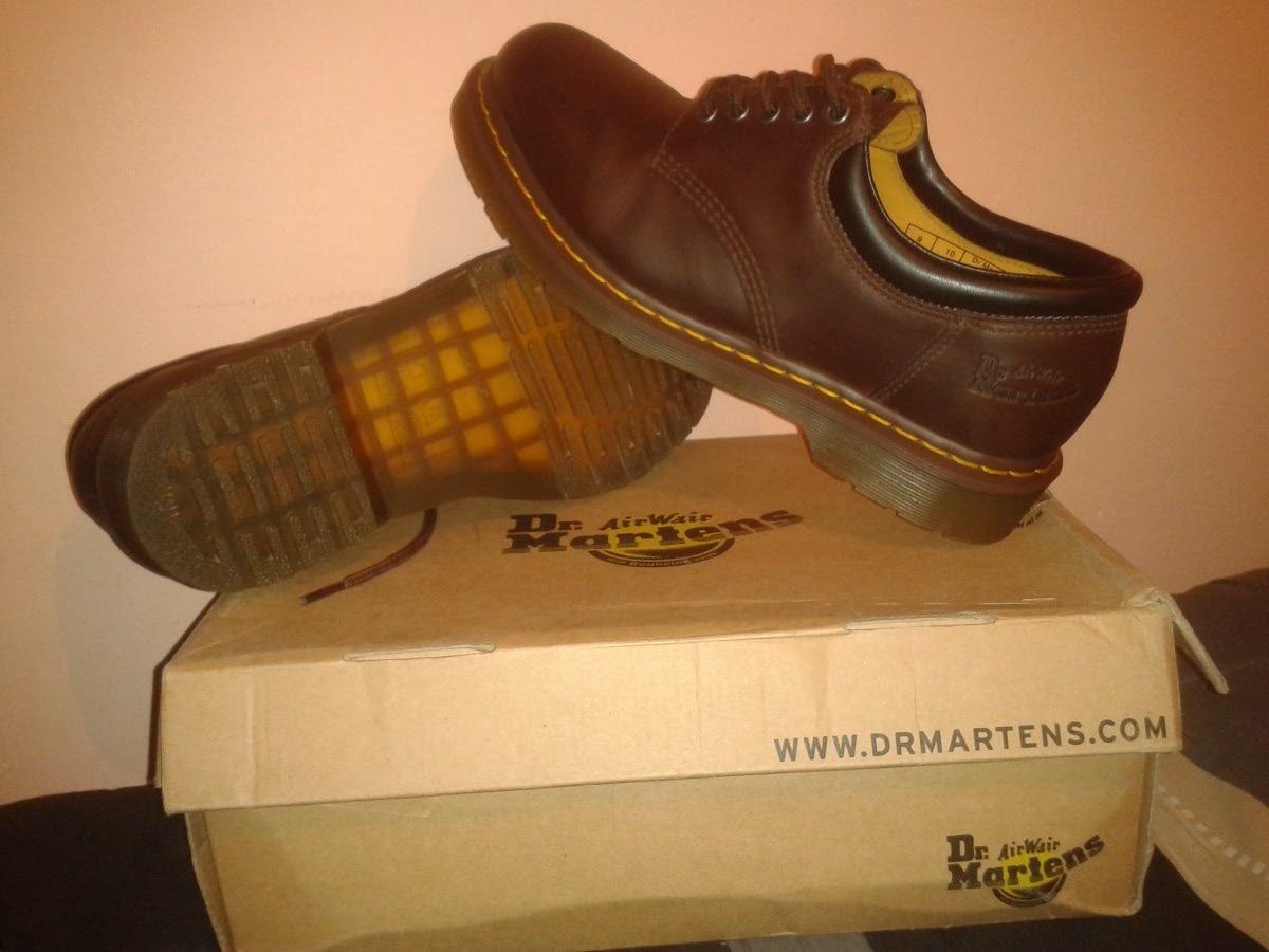 Y Modelo Martens 60 El Nuevos Clásico Zapatos Más 000 Doctor xqavgf1wC