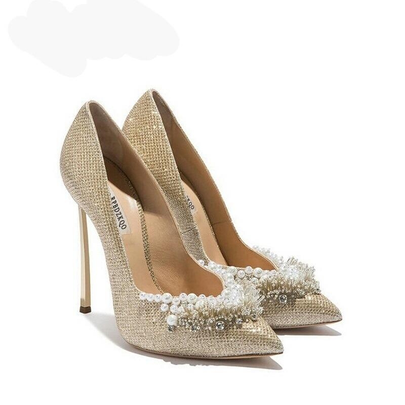 Zapatos beige para Fiesta formales PRIVATE LIVES para mujer VzbMV4v