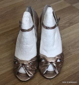 50545a77 Zapatos Correa en Mercado Libre Chile