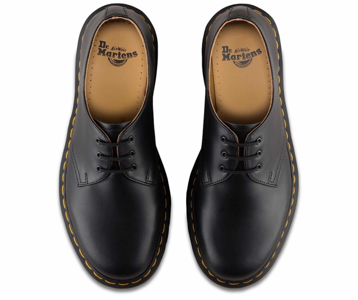 79bdb4911f8 1461 00 Zapatos 900 Negro Eye Mercado Martens Gibson 4 Dr En x818EwO