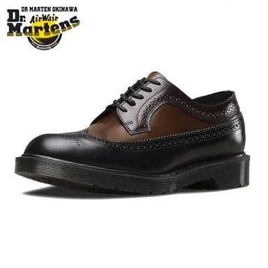 dr zapatos ingleses brogue bostonianos martens 3989 fRx1wx