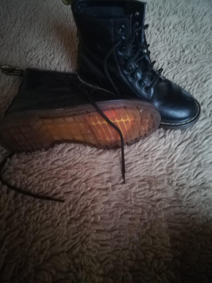 9420b9e6c65 Zapatos Dr. Martens Imitación Xxx -   20.000 en Mercado Libre
