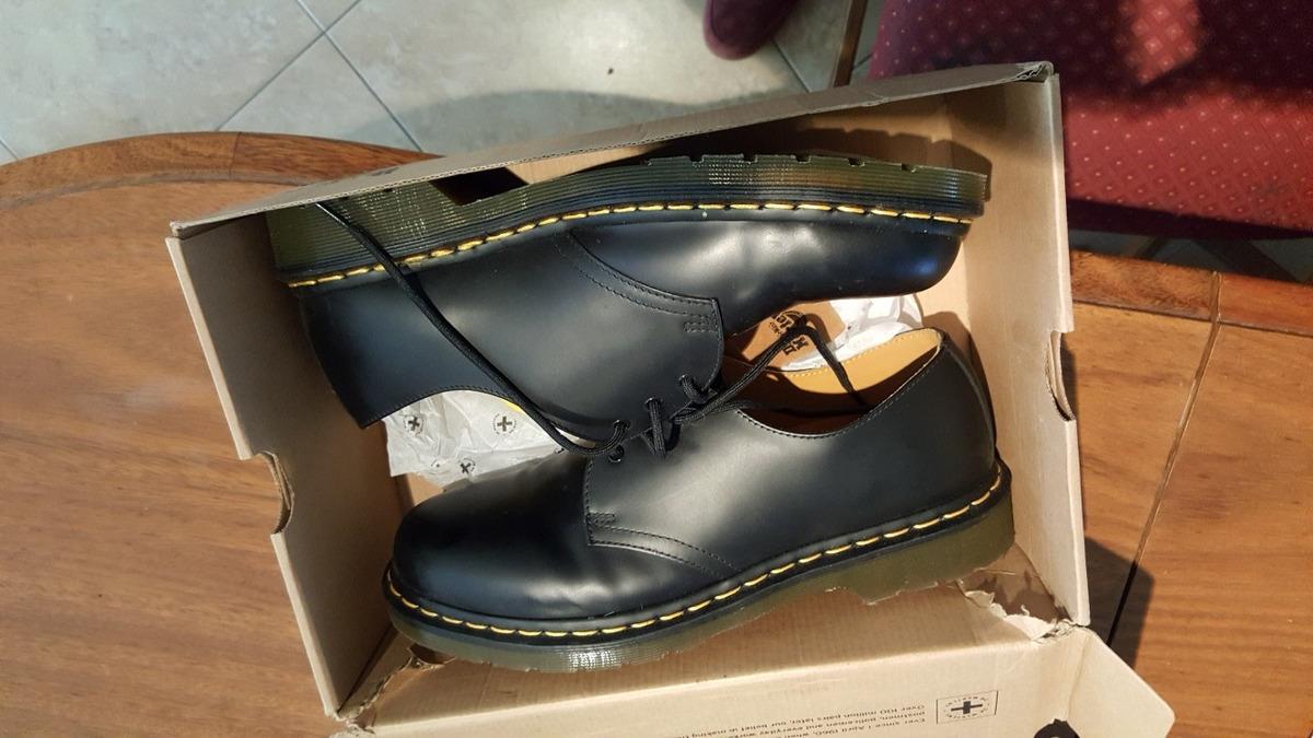 Zapatos Dr. Martens Unisex Talle 42 43. Usados Una Sola Vez ... f665d95c7e76
