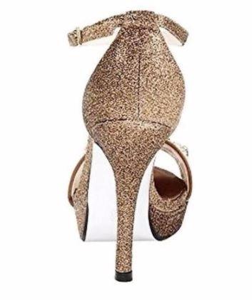 zapatos e! live, mujer talla 39.