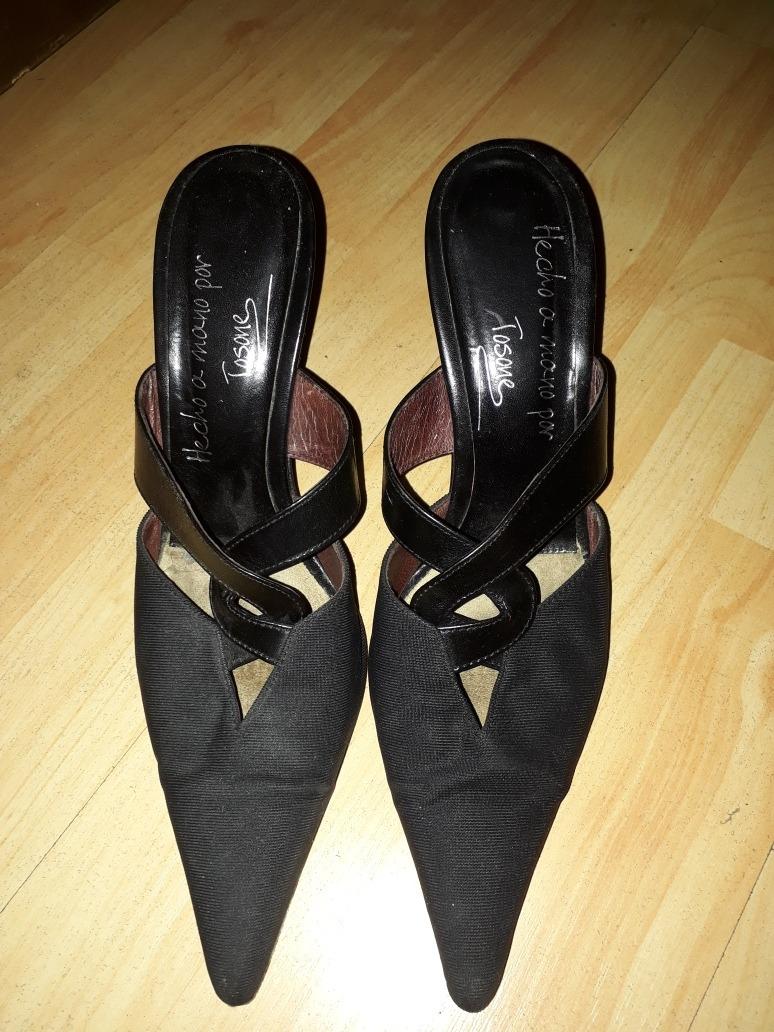 c28944f0 Zapatos Echo A Mano Tosone - $ 250,00 en Mercado Libre