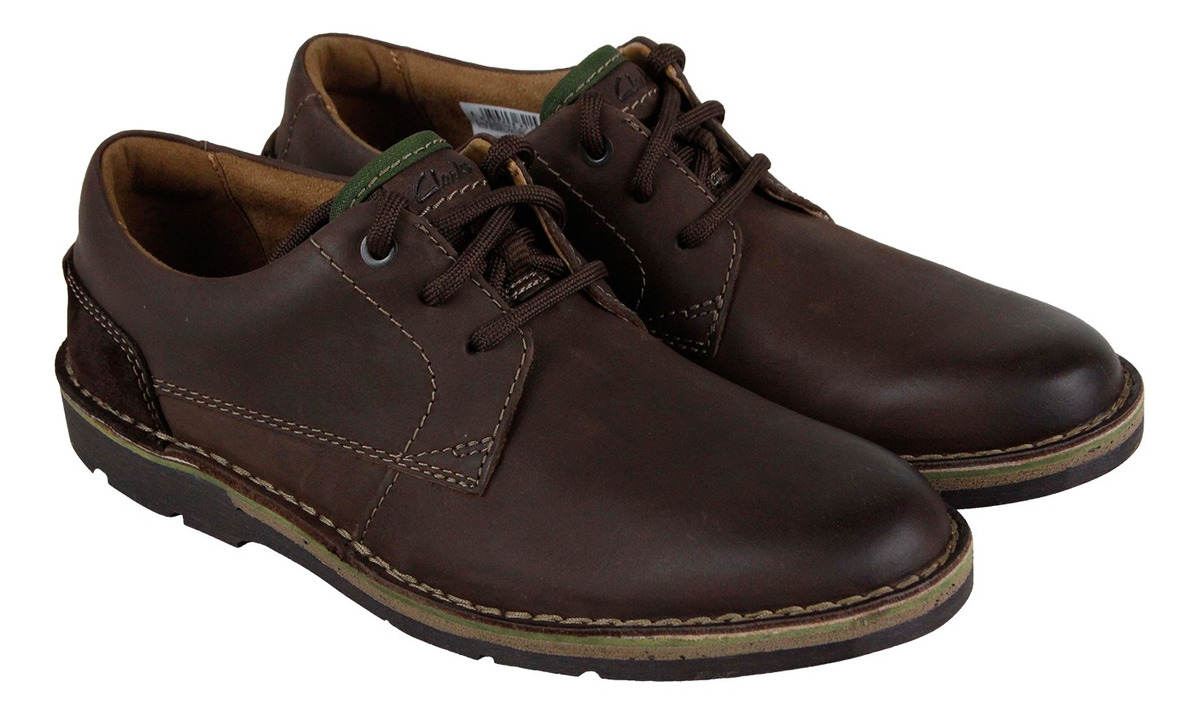 Zapatos Edgewick Plain Clarks
