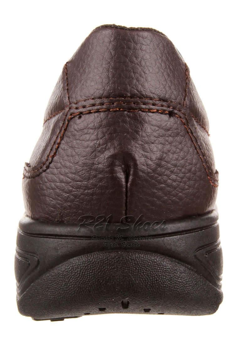 ed9aa5d88729b zapatos elastizados de vestir para hombre línea confort 2019. Cargando zoom.