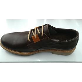 Zapatos Elegantes De Cuero Para Hombre