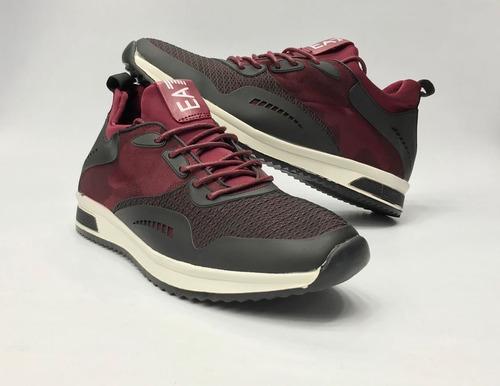 zapatos emporio armani 7 edicion