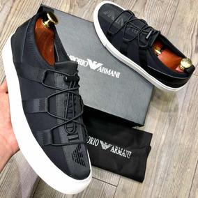 1e582846409 Zapatos Giorgio Armani Hombre en Mercado Libre Colombia