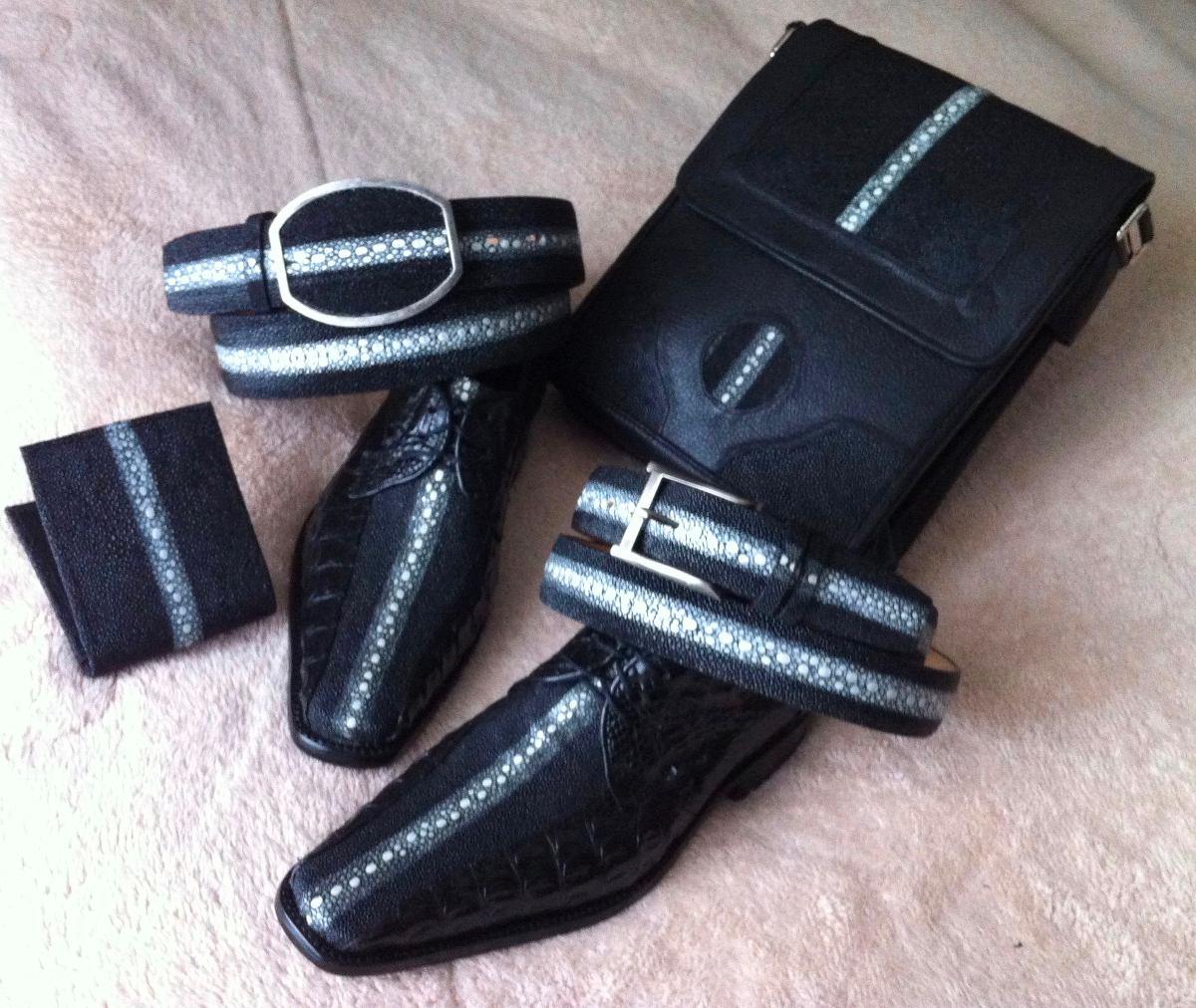 Botas de avestruz color gris ropa bolsas y calzado en mercadolibre - Zapatos En Pieles Finas Para Caballero