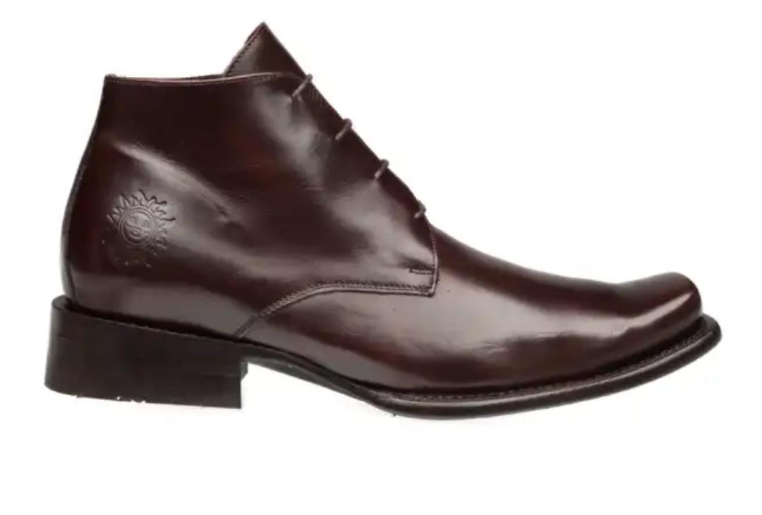 Zapatos En Punta Marca Muro Mexico Talla 28.5 Nuevos -   80.000 en ... de52a6a59f8