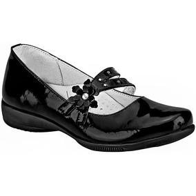 b1af7e73 Zapatos Balerinas Con Lentejuelas Para Ninas - Zapatos para Niñas Negro en  Mercado Libre México
