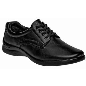 293ade12 Zapatos De Piel Calzapato 25 Flexi - Zapatos para Niñas Negro en Mercado  Libre México