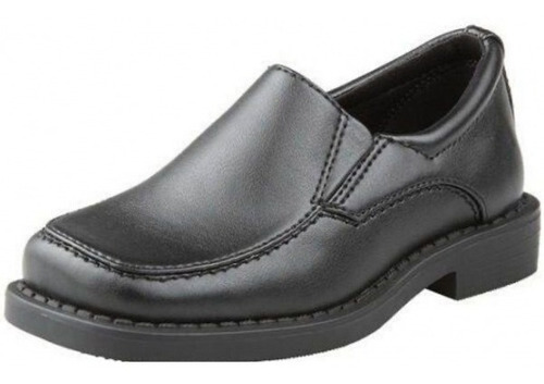 zapatos escolares americanos para niño
