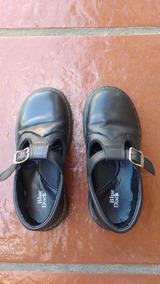 3735cfdbe7 Zapatos Escolares Nena Usados - Mocasines y Oxfords