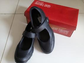 67f0b41f Zapatos Escolares Talla 37 - Ropa, Zapatos y Accesorios en Mercado ...