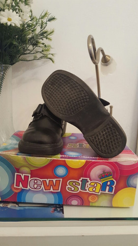 zapatos escolares nro 28