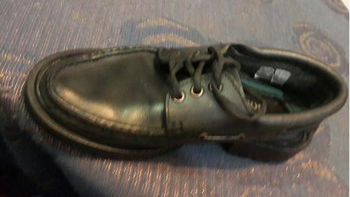 zapatos escolares o liceales cuero impecables  36  ...800