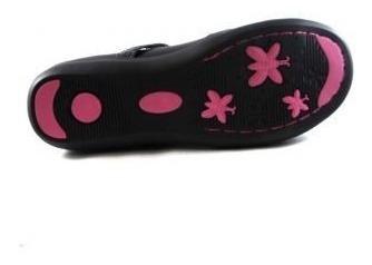 zapatos escolares para niña-talla 27