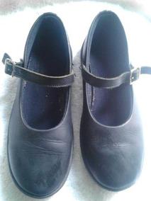 be63e216 Botas Negras Rockeras - Zapatos en Mercado Libre Venezuela