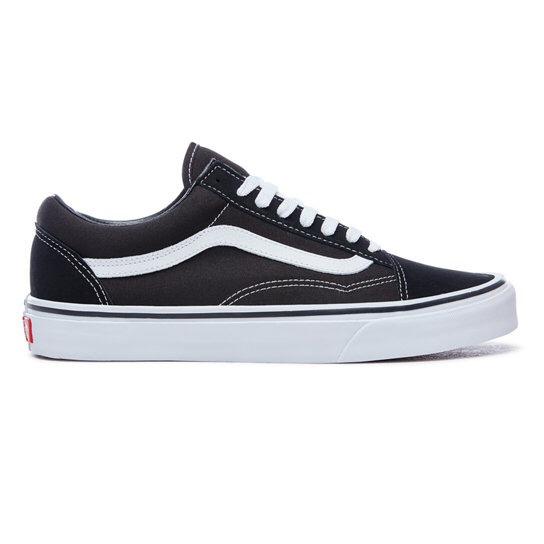 zapatos de colegio vans