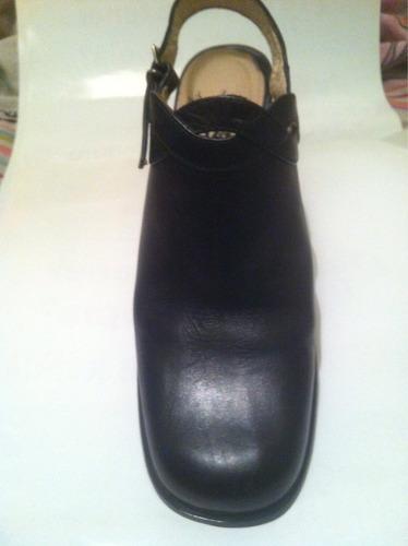 zapatos españoles 100% piel  para dama envio gratis
