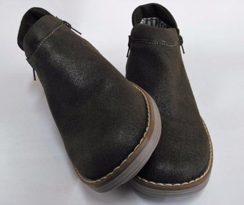 zapatos estilo dr martens, 100% cuero, exclusivos