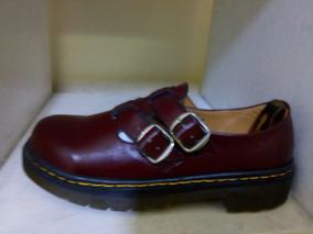 Zapatos DrMartens Bootsmountain Estilo Fabricación Nal oQxrBeCWd