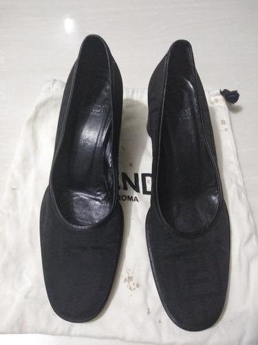 zapatos fendi originales