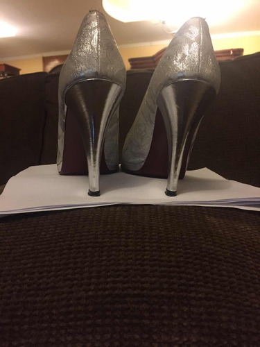 zapatos ferradine originales talla 40