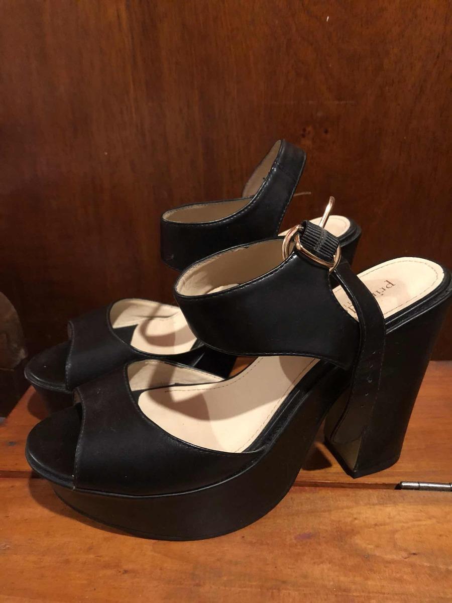 52f689f1ed7 zapatos fiesta italianos negros. talle 38 arg. Cargando zoom.