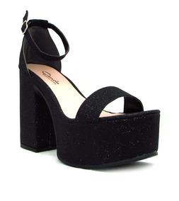 nueva llegada acogedor fresco 60% barato Zapatos Fiesta Mujer Sandalias Plataformas Moda 2020 Art 725
