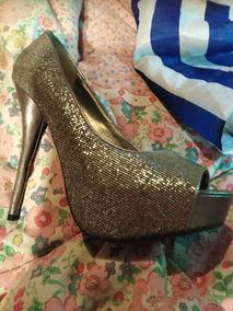 fc25fedb Zapatos De Fiesta Niña Nro 27, Un Solo Uso, Imecaples - Calzados en ...