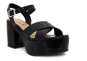 completo en especificaciones materiales de alta calidad Super descuento Zapatos Fiesta Sandalias Mujer Plataformas Moda 2020 Art 510