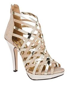 nuevo estilo a1618 d134a Zapatos De Fiesta Mujer Tacones - Ropa, Bolsas y Calzado de ...