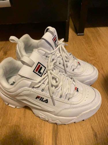 zapatos fila clasicos