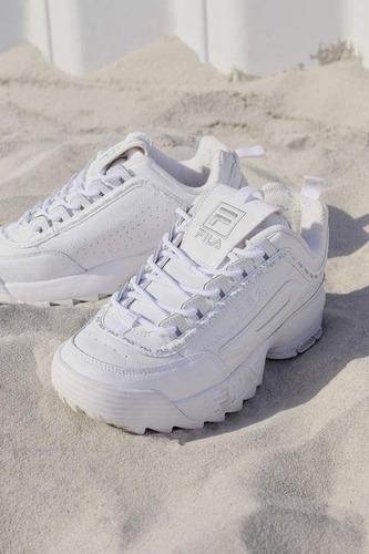 zapatos fila disruptor 2