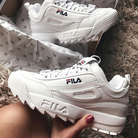 múltiples colores mejor servicio seleccione para mejor Zapatos Marca Fila Para Bebe - Ropa y Accesorios en Guayas ...