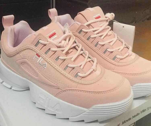 zapatos fila disruptor