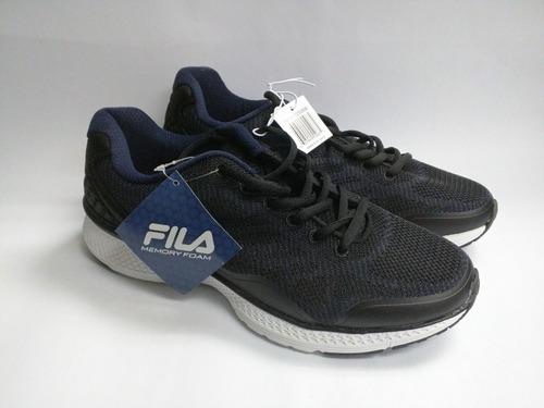 zapatos fila original memory foam