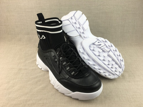 zapatos fila (varios modelos)