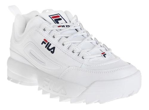 zapatos filas
