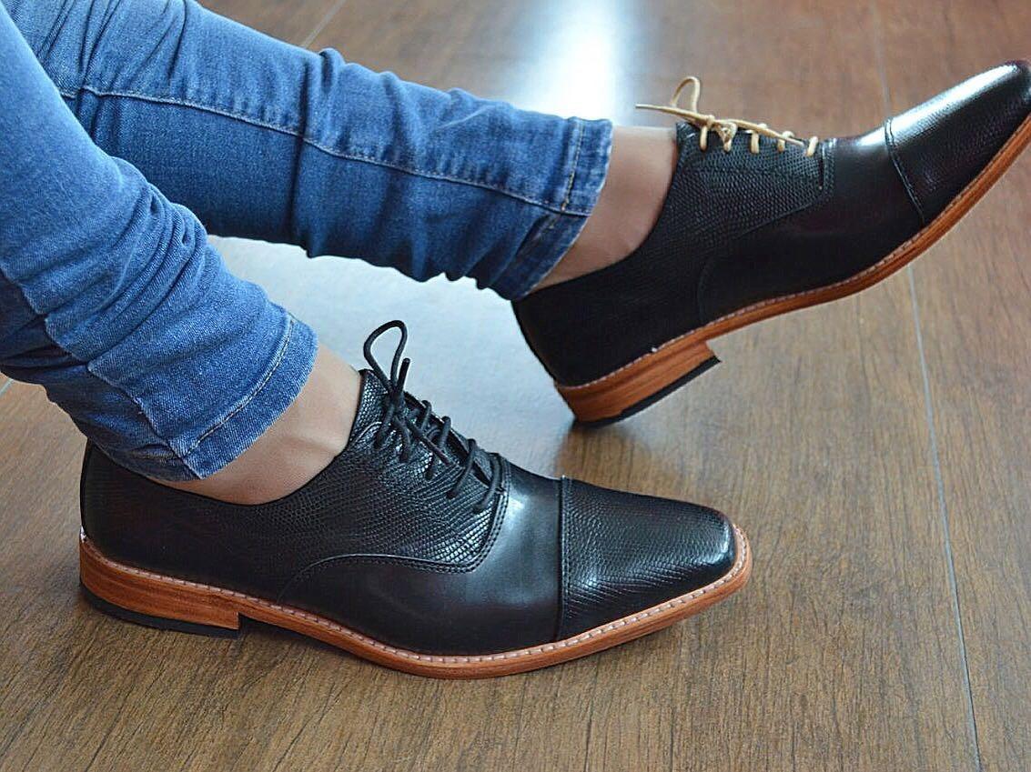 00e63ff4f7 zapatos finos de vestir base suela cuero hombre puerto blue. Cargando zoom.